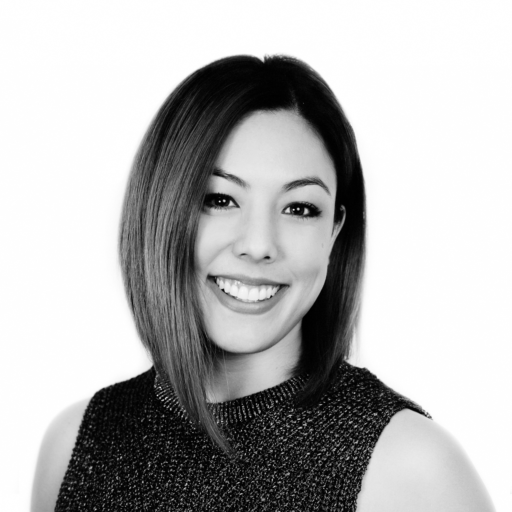 Danika Wong   VP of Marketing
