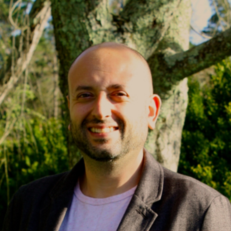 Fadel Zeidan