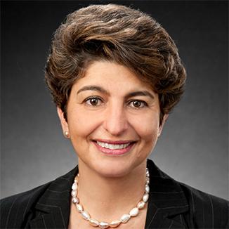 Dr. Rana Hajjeh