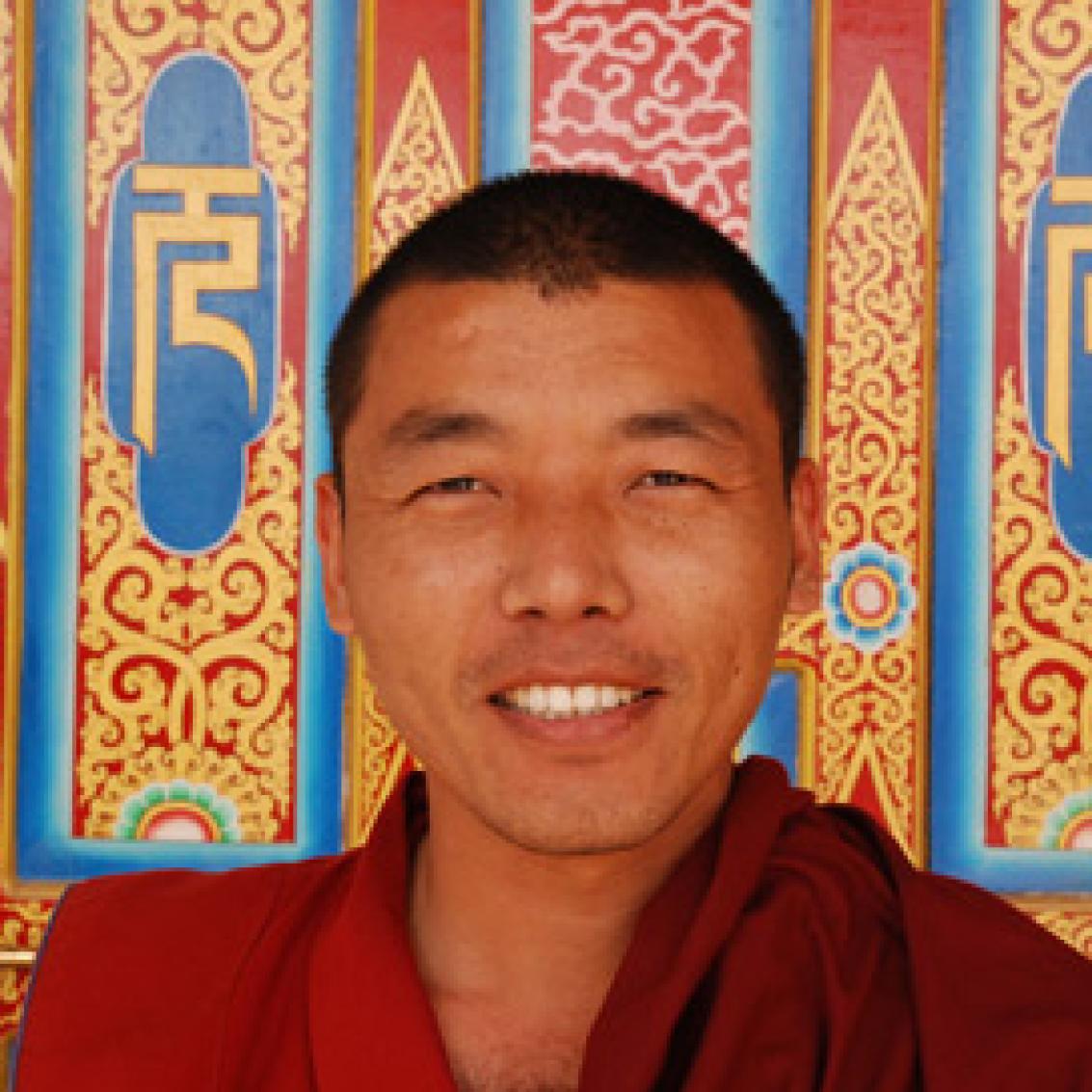 Ngawang Norbu