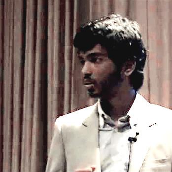 Rajesh Jegadeesh