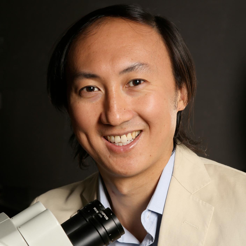 Dr. David Hu