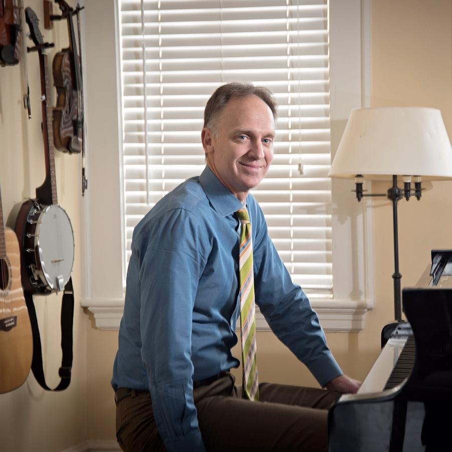Dr. Jonathan Burdette
