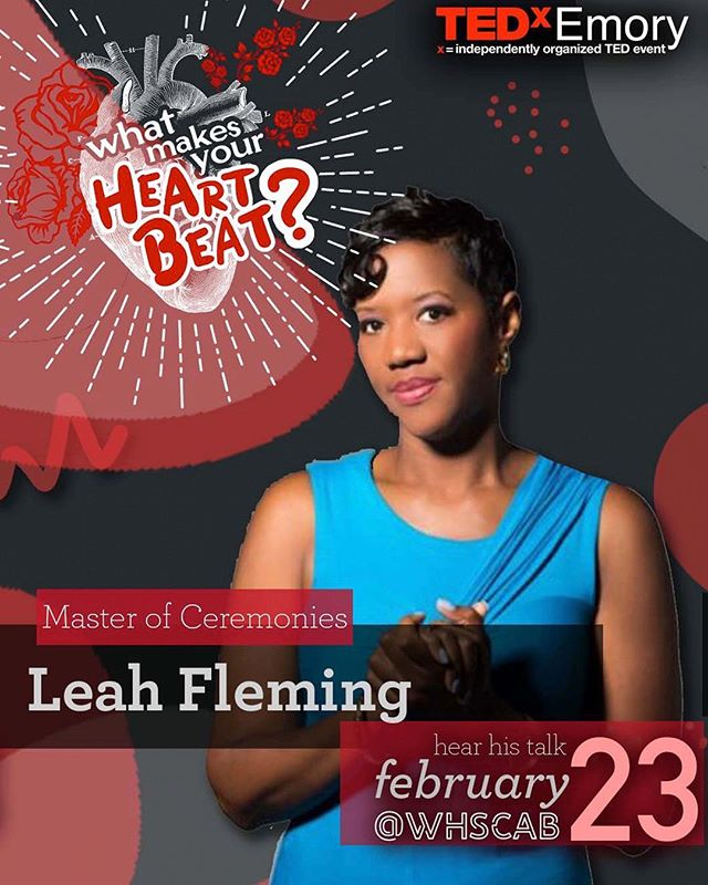 Leah Fleming is an award winning radio host and correspondent. You can hear her welcome you to each weekday morning on 88.5 GPB Atlanta's Morning Edition from NPR News. Leah is a familiar voice on public radio having hosted morning and afternoon programming in Atlanta, Albany, New York, Jacksonville and Miami, Florida. Leah says her passion for diversity in public radio is what keeps her in the genre. Her goal for Morning Edition on 88.5FM is to offer the listener a unique mix of news, culture and trends of interest to African Americans and other diverse groups in the greater Atlanta area. She believes that listeners, no matter what their ethnic make-up, find value in content that explores and celebrates all cultures.  Leah joined GPB in 2012 following six years at WLRN-Miami Herald News, in Miami, where she served as All Things Considered anchor before being named deputy news director.  Prior to her time in South Florida, Leah worked as Morning Edition host at WABE Public Radio in Atlanta, Georgia. There she was acknowledged for her work including an award from the National Association of Black Journalists for her interview with professional boxer Laila Ali.  Leah has also worked at NPR in Washington, DC as a producer and served as a mentor with NPR's Next Generation project.
