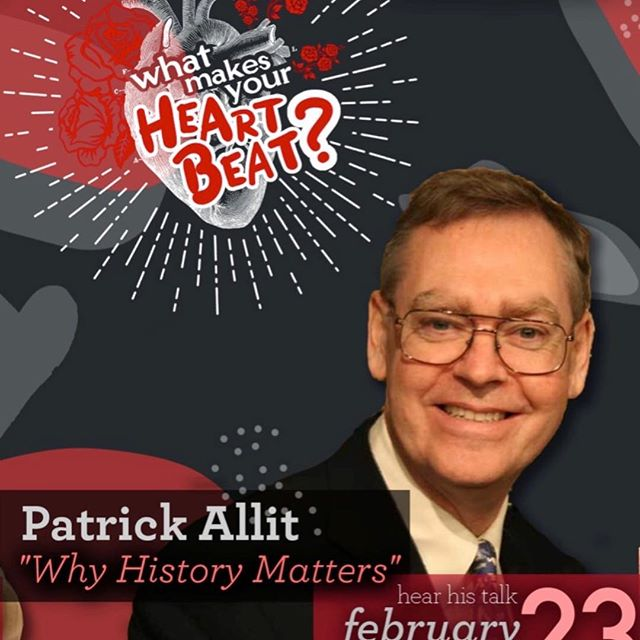 "Patrick Allitt was born and raised in Derbyshire, England. He graduated from Oxford in 1977 and studied for the PhD in American History at the University of California, Berkeley. He has been a professor in the Emory History Department since 1988. He is the author of seven books, including I'm the Teacher, You're the Student: A Semester in the University Classroom. He is also the presenter of ten video and audio lecture series with ""The Great Courses."""