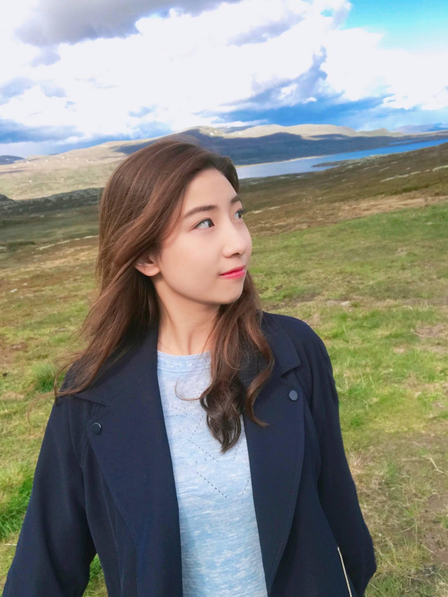 Yun Ji Chung