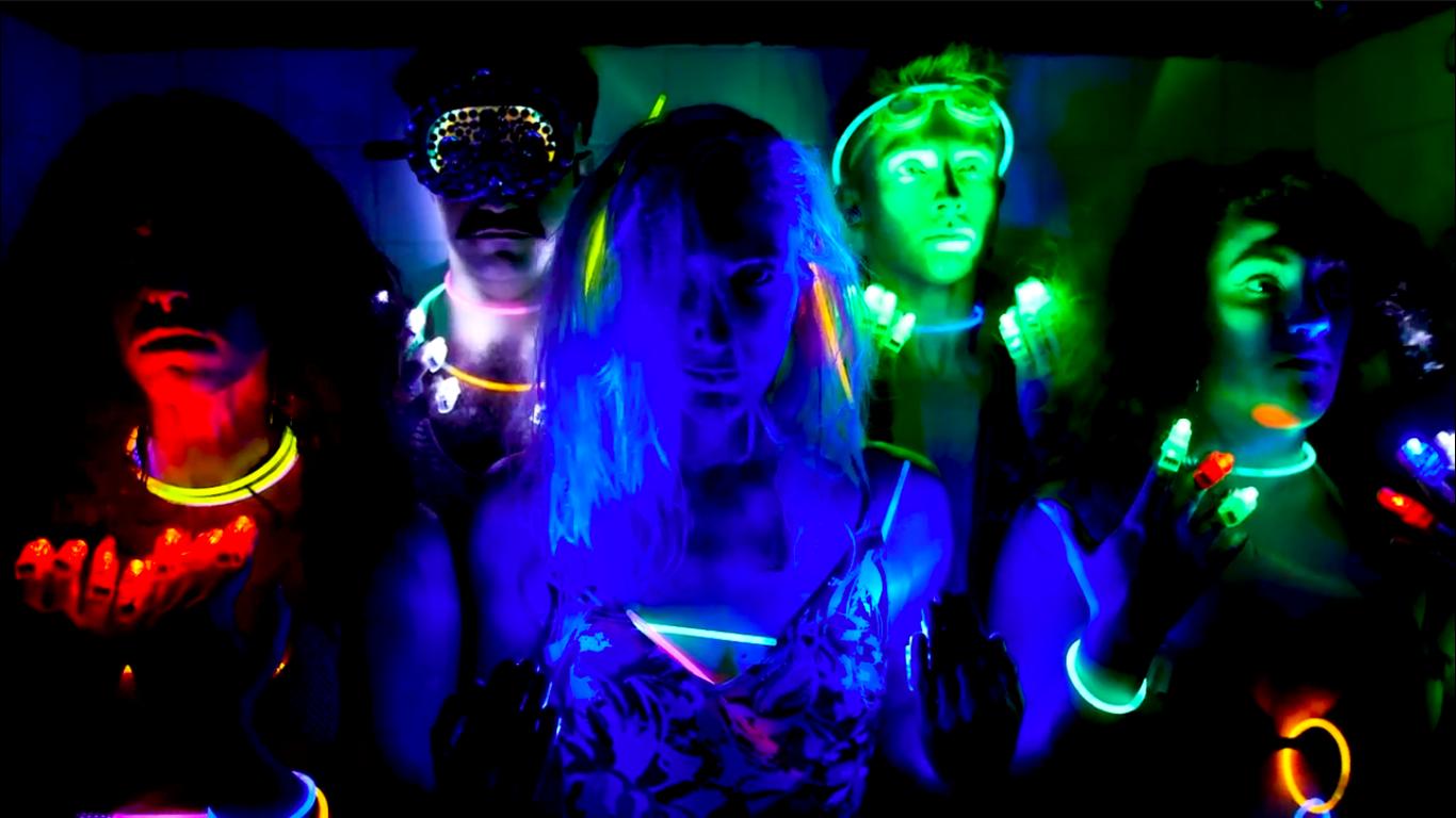 """""""Submarine Man"""" Music Video by Ekurtis"""