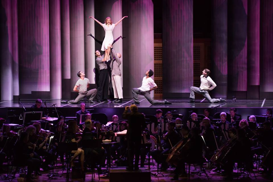 """""""On the Town"""" SF Symphony"""