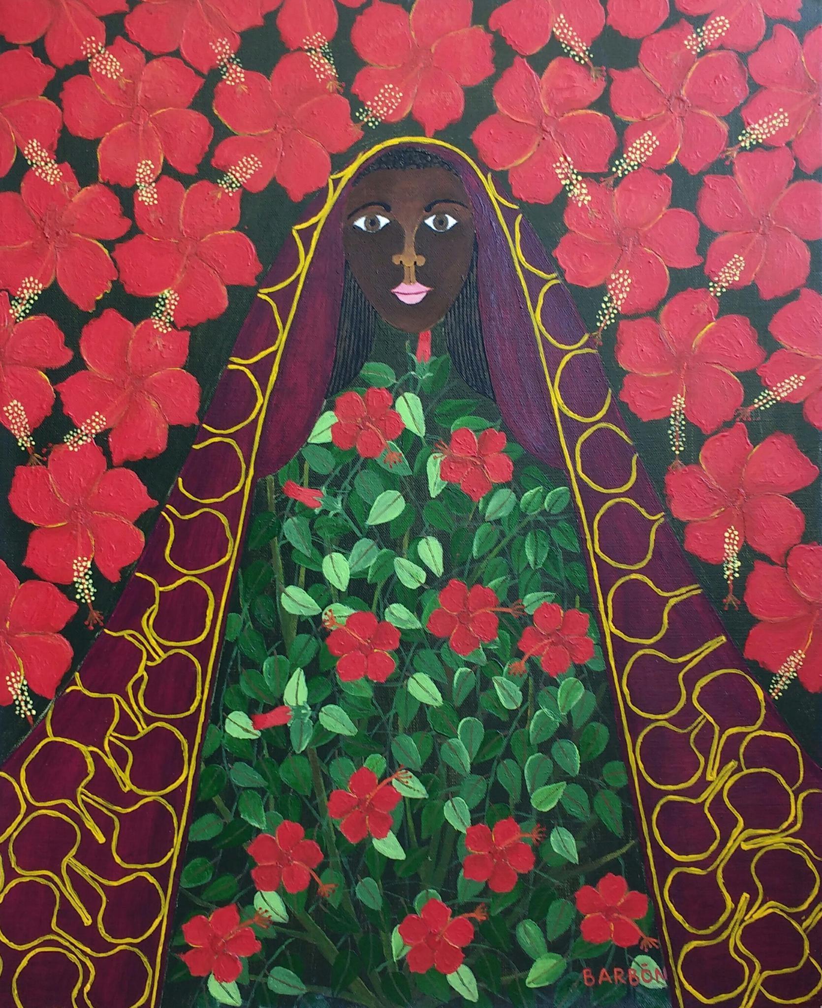 La Virgen y el Marpacifico, 2016