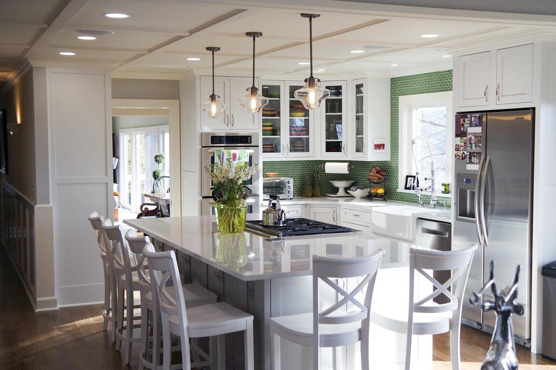 Yakima kitchen remodels. Award winning kitchen remodels ...