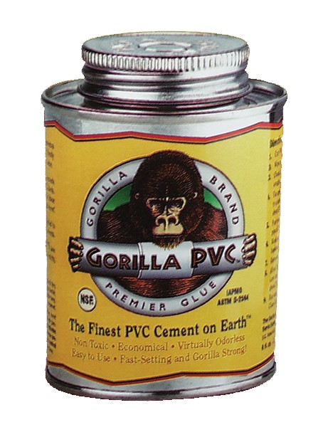 """GORILLA GLUE - """"TOUGH LOVE MOMMA""""Tell it like it is, they might not like it."""