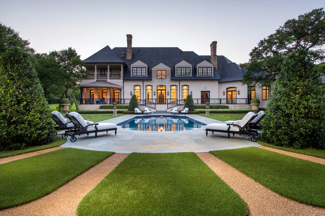 First Class Pools - Sachse, TX