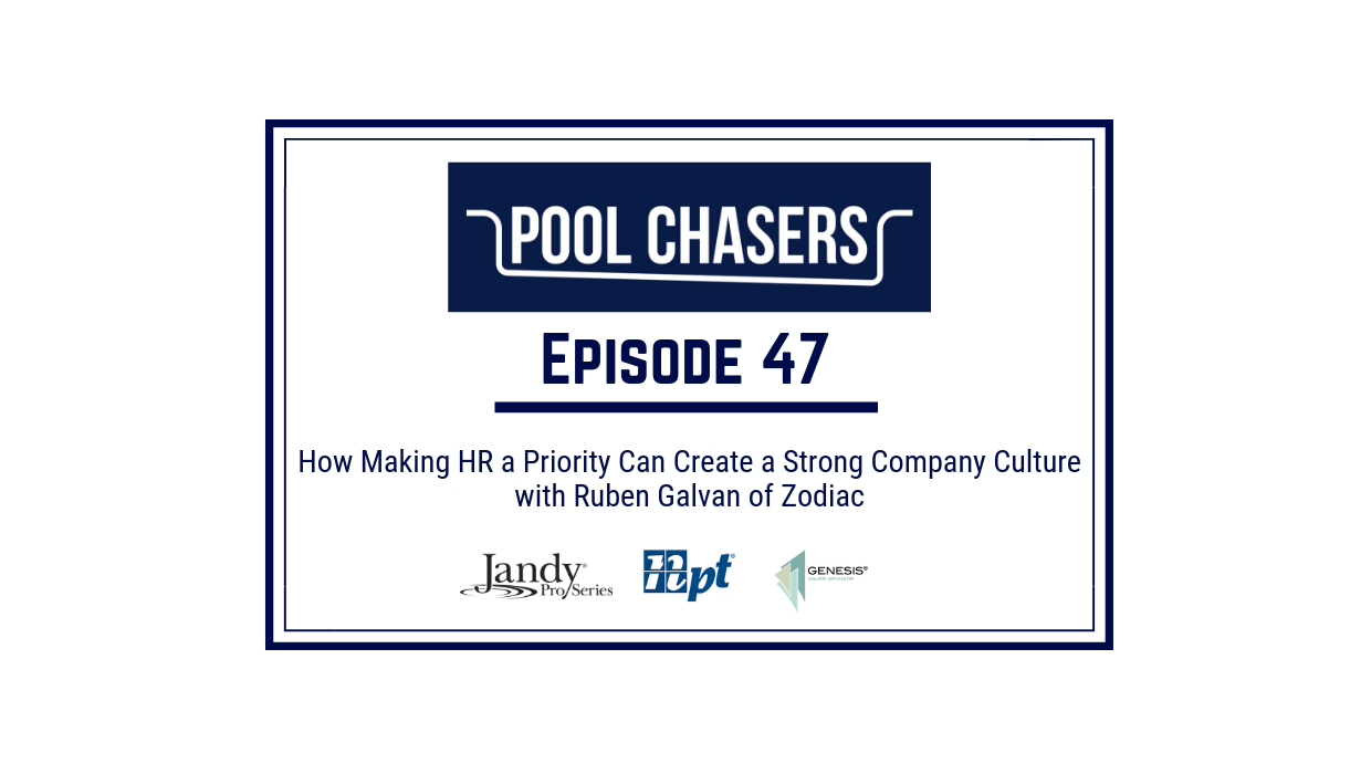 Episode 47: How Making HR a Priority Can Create a Strong Company Culture with Ruben Galvan of Zodiac