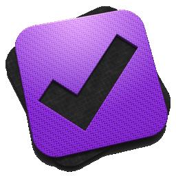 OmniFocus Mac Icon
