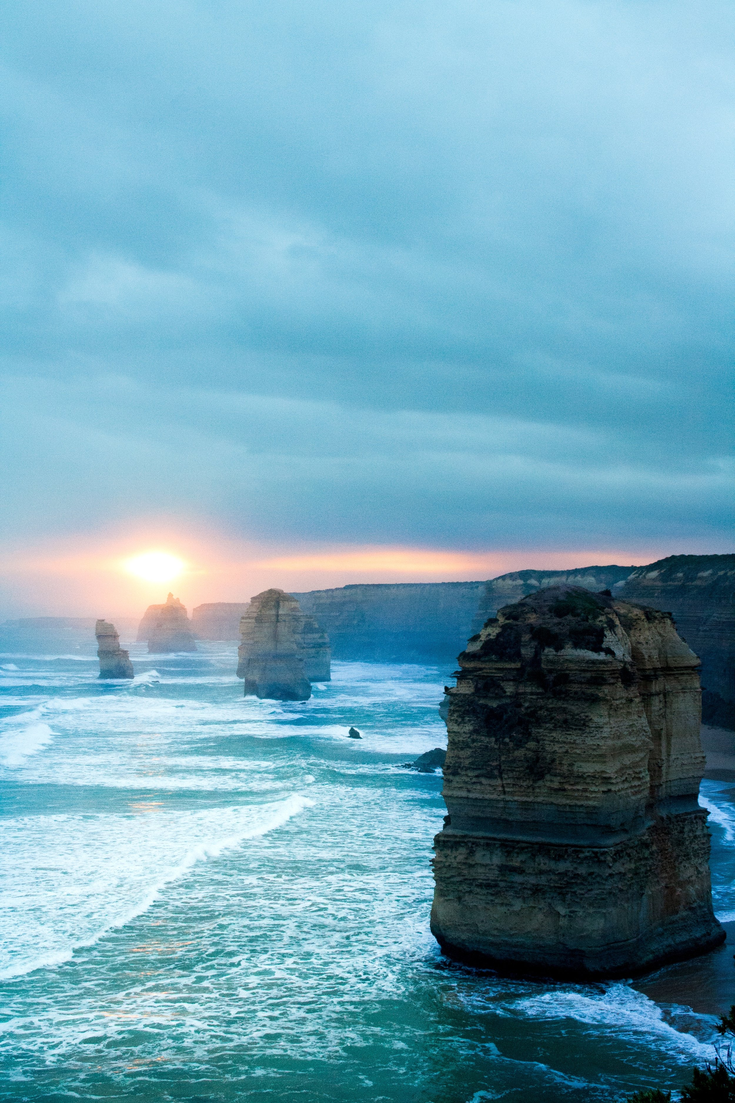 Great Ocean Road, Peterborough, Australia