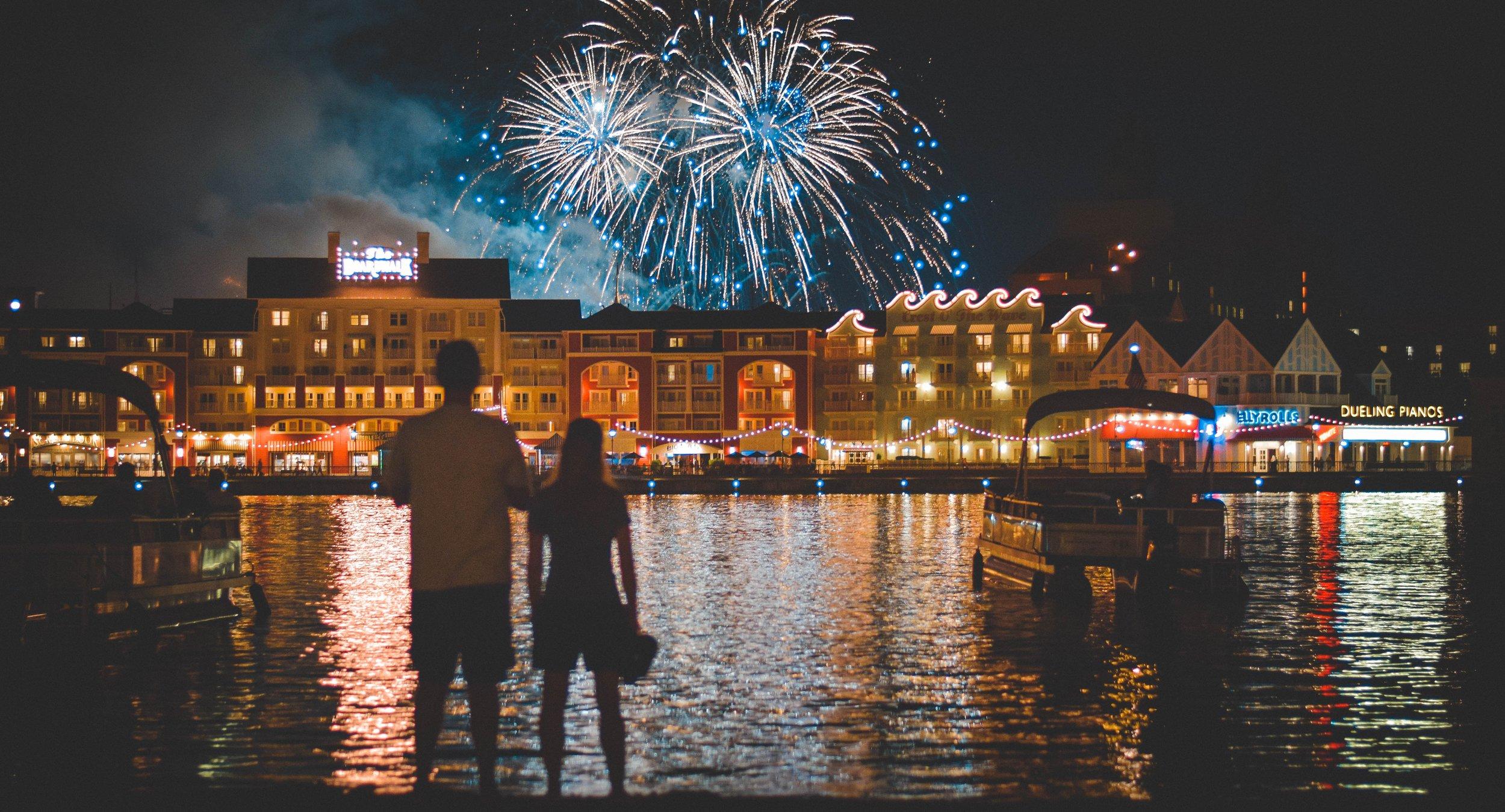 Disney's Boardwalk Resort, Orlando FL