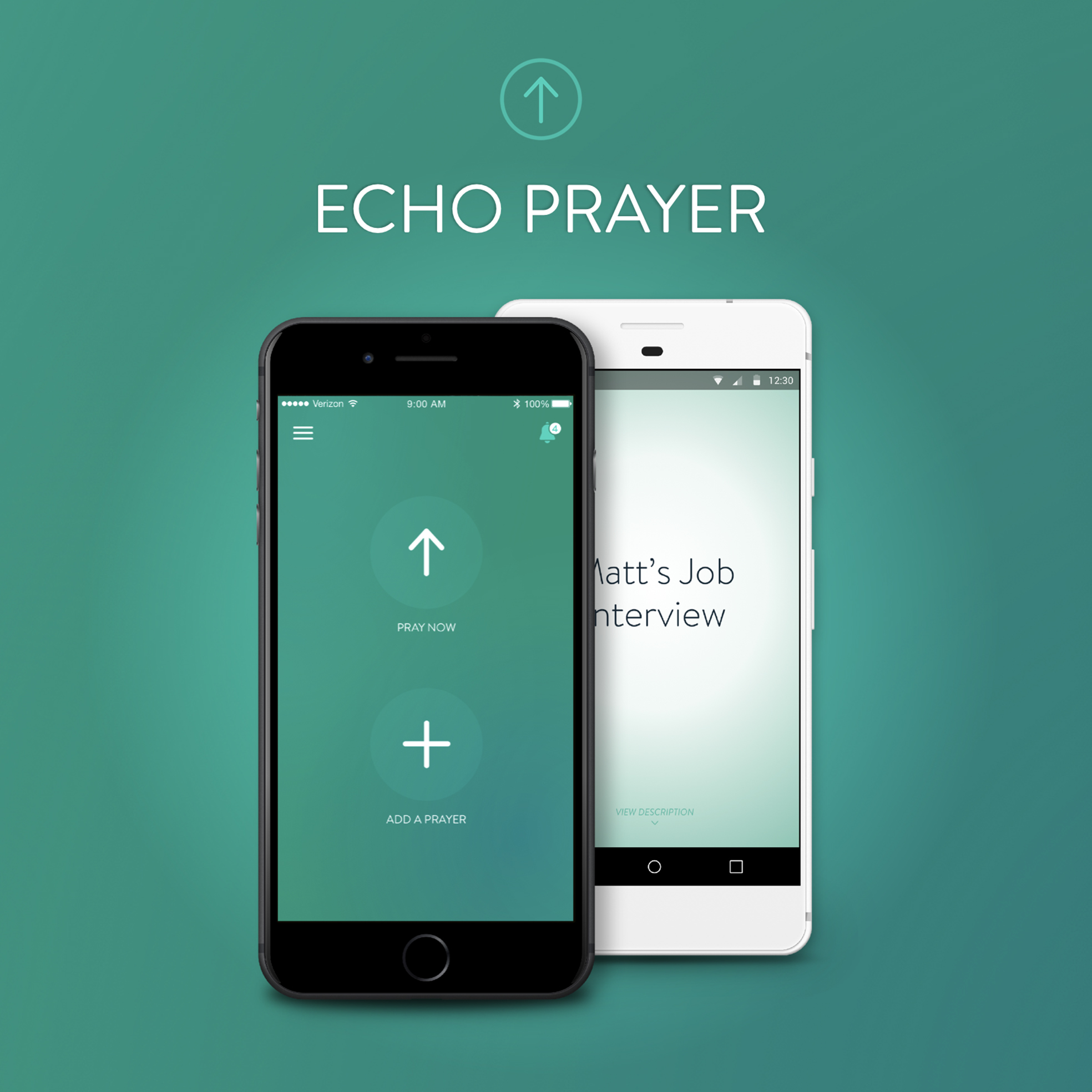 Echo Prayer Walkthrough - This is a presentation to show on stage or share over email. It explains what Echo is and how to use it as a tool in your prayer life.Useful for: Church leadership to roll out Echo to the church body, or even for individuals to better understand what they can do with Echo.DOWNLOAD: PDF | KEYNOTE | POWERPOINT