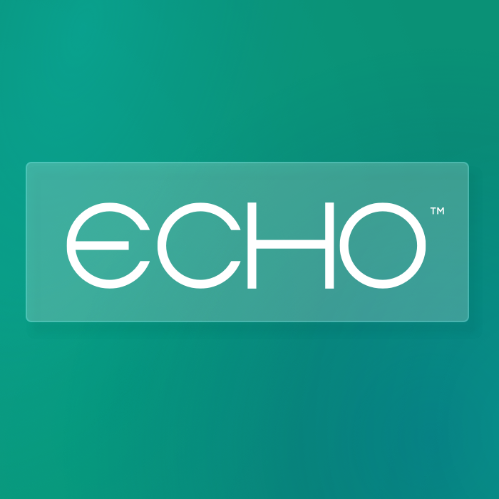 Echo Prayer Logo - Use our logo to tell others about your Echo Prayer Feed, Group, or for any other promotional purposes.Useful for: Creating promotional materials for your church's Echo Prayer Feed or Group.DOWNLOAD: ZIP