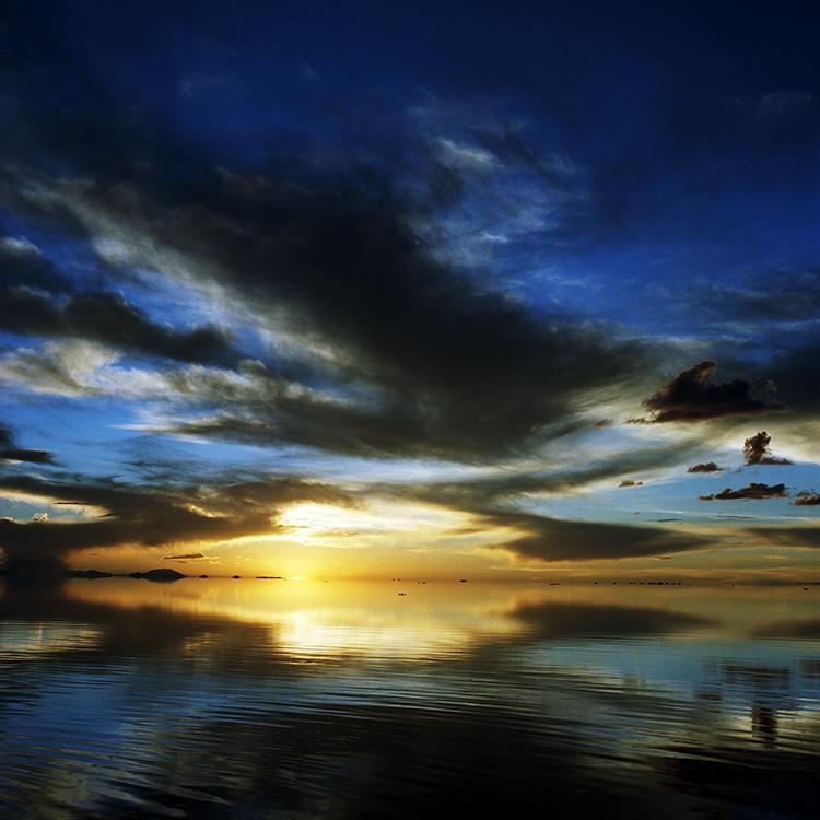 - Salar de Uyuni, BoliviaPeruMaineRachel Carson National Wildlife Refuge: Scarborough, MaineUnited StatesBelize, India + EuropeIsrael