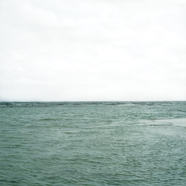 Untitled 42005 (Silk Caye, Belize)