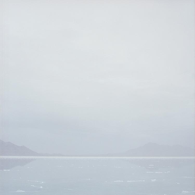 Untitled 139503 (Bonneville Salt Flats, Utah)