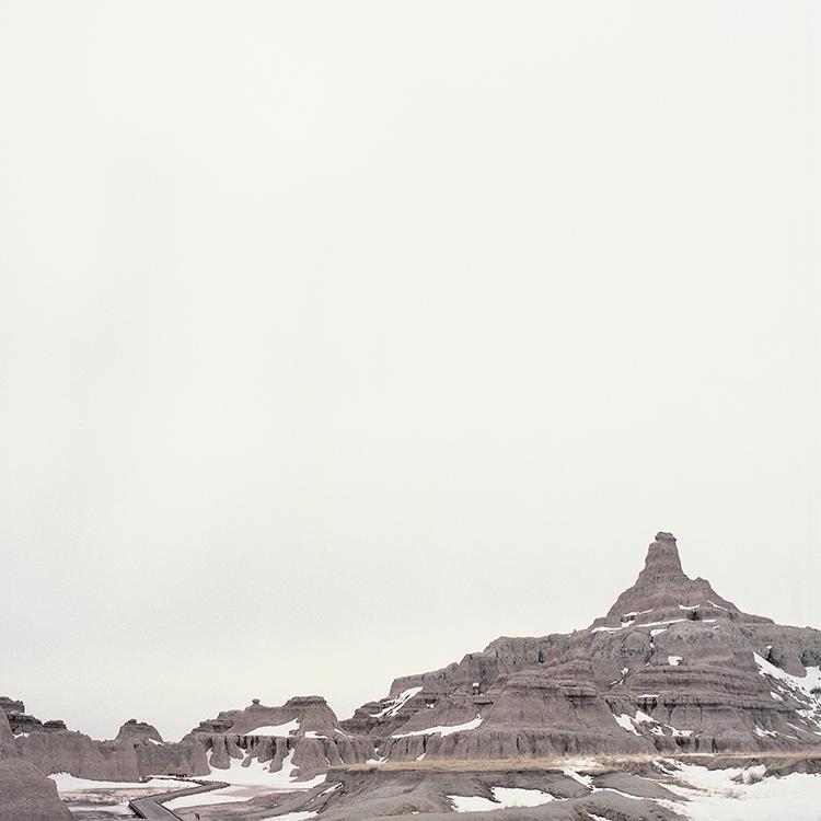 Untitled 1310307 (The Badlands, South Dakota)