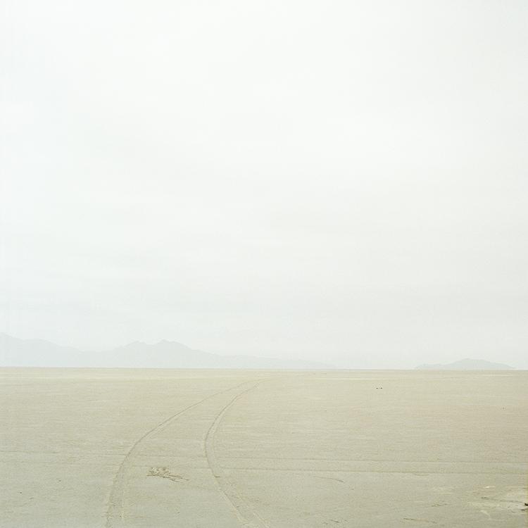 Untitled 1311703 (Bonneville Salt Flats, Utah)