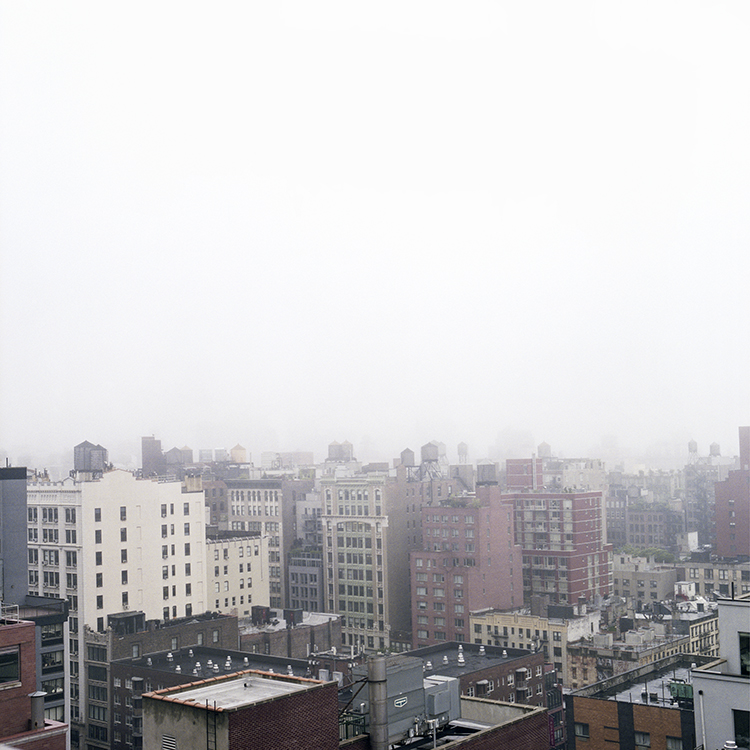 Untitled 142006 (New York, New York)