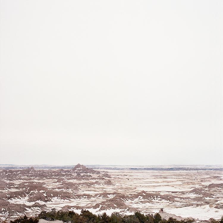 Untitled 1310209 (The Badlands, South Dakota)