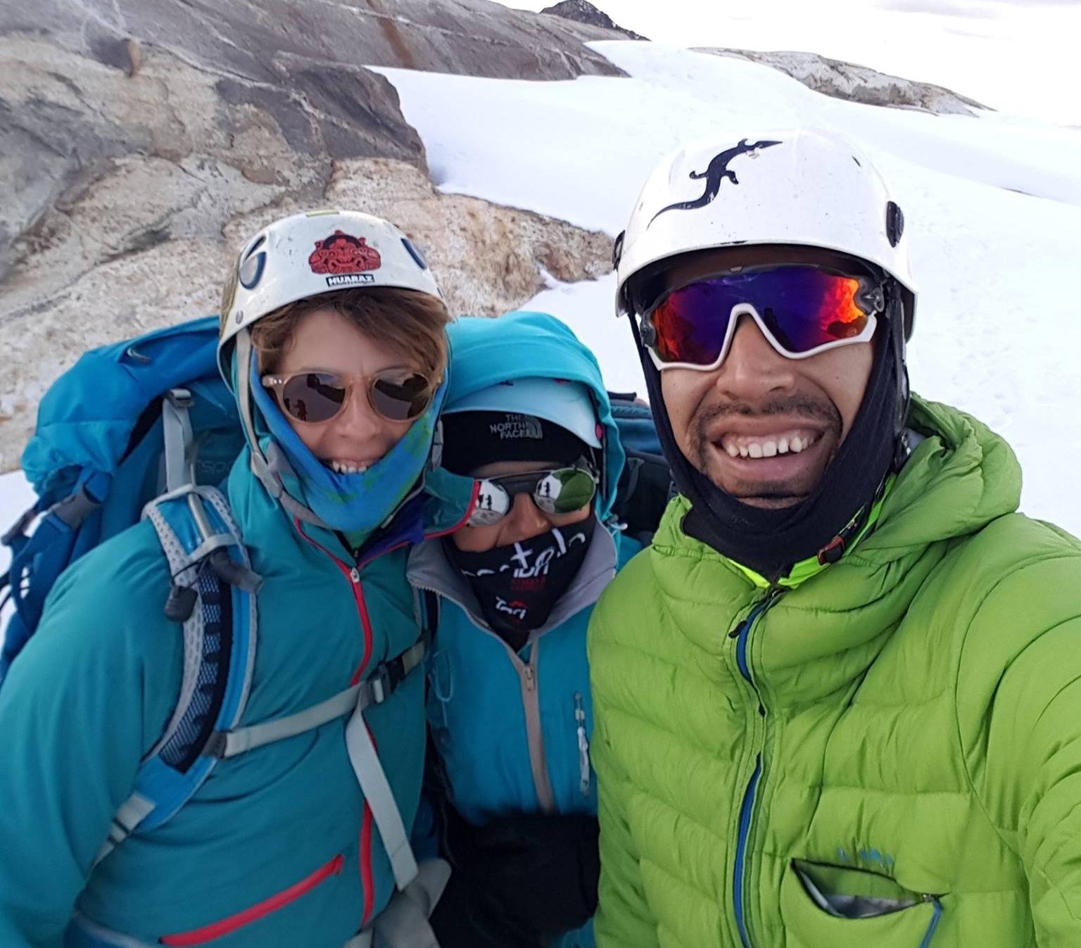 Andes Challenge, Peru -