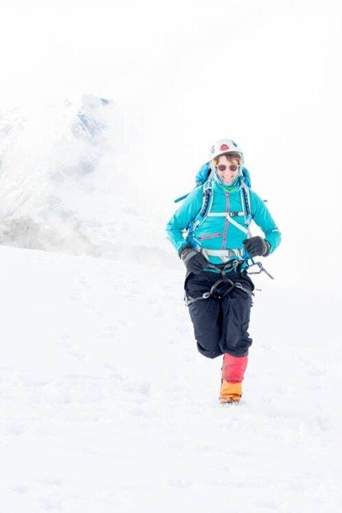 Andes Challenge 2017, Peru