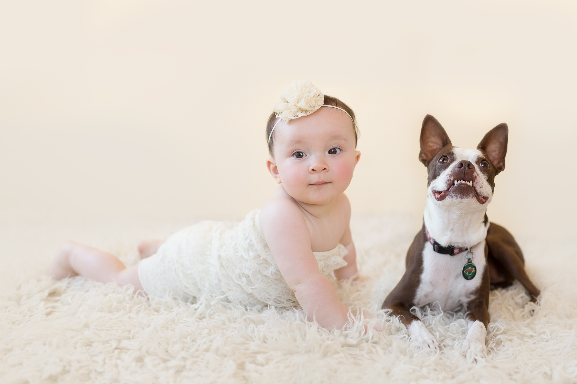 San Diego Baby Photographer Pricing