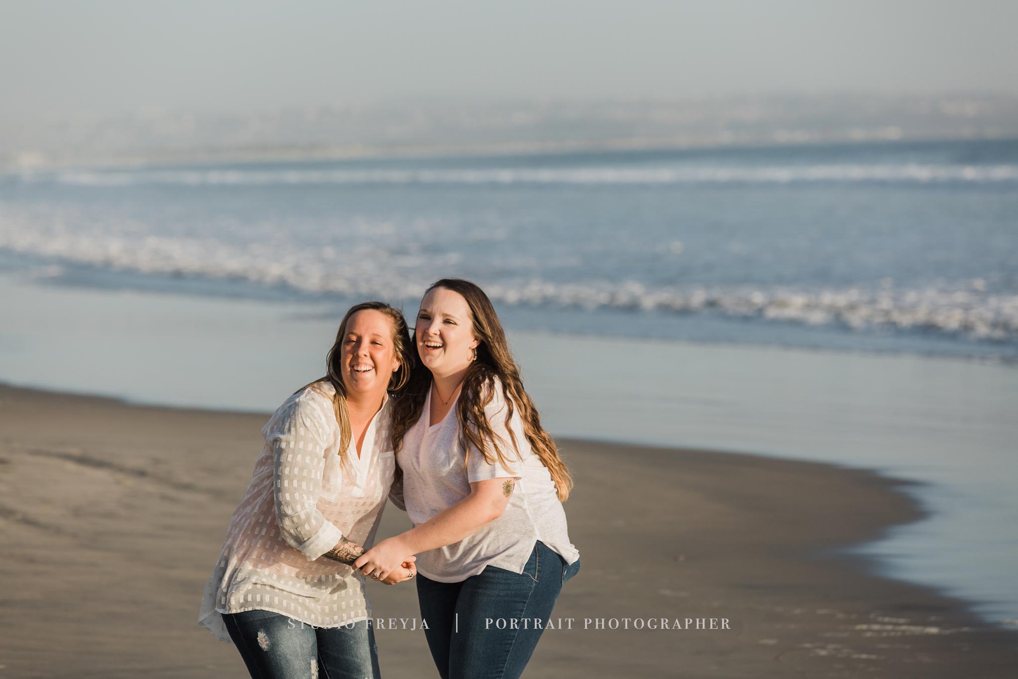 Hotel Del Coronado Beach Family Portrait Pictures