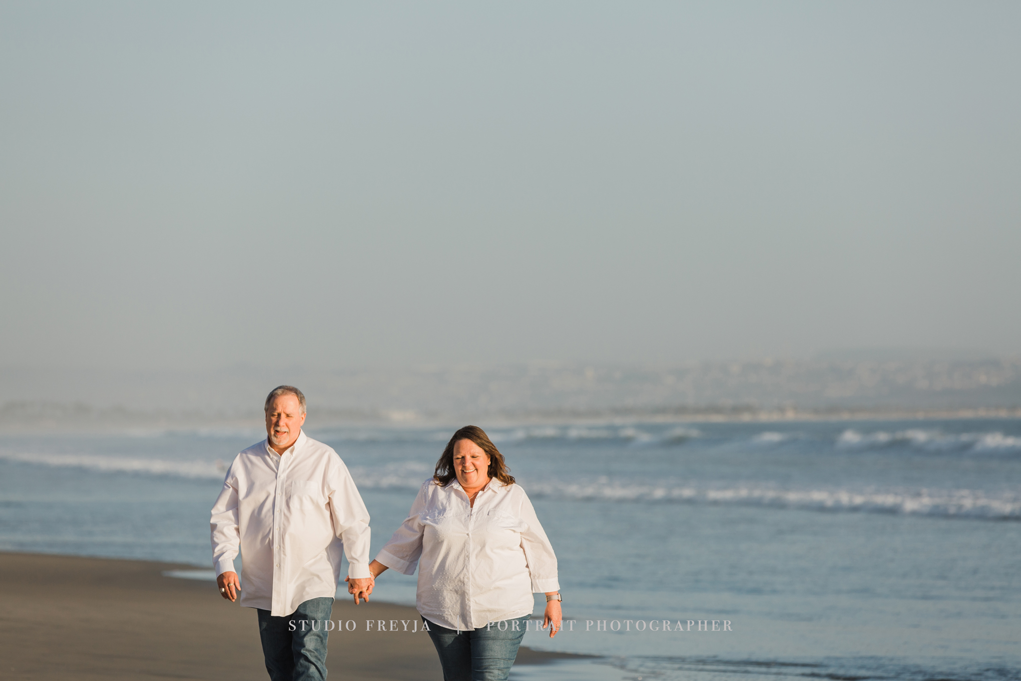 Hotel Del Coronado Beach Family Portrait Photography
