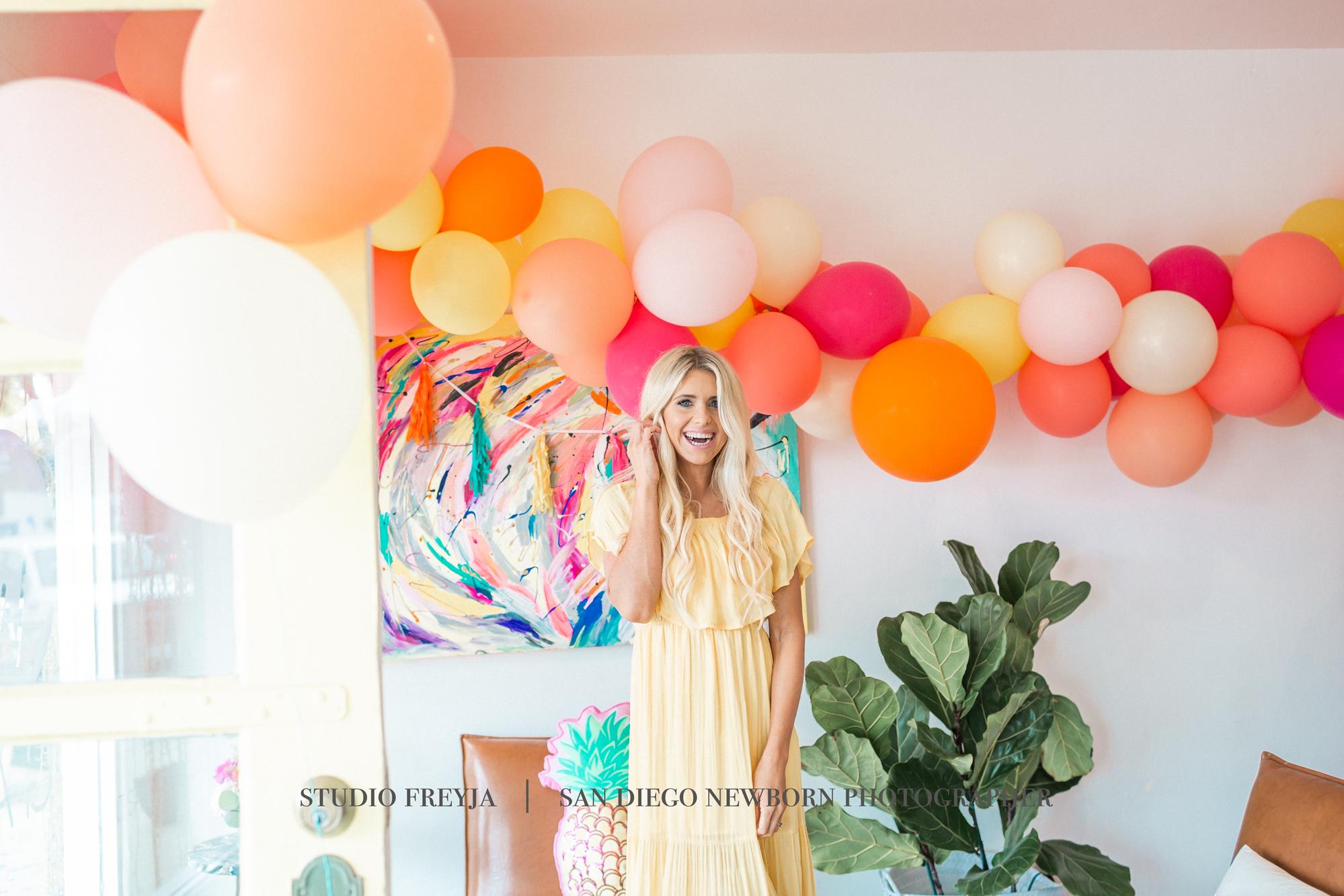 Wee Gather San Diego Party Event Space by San Diego Portrait Photographer Studio Freyja 28.jpg
