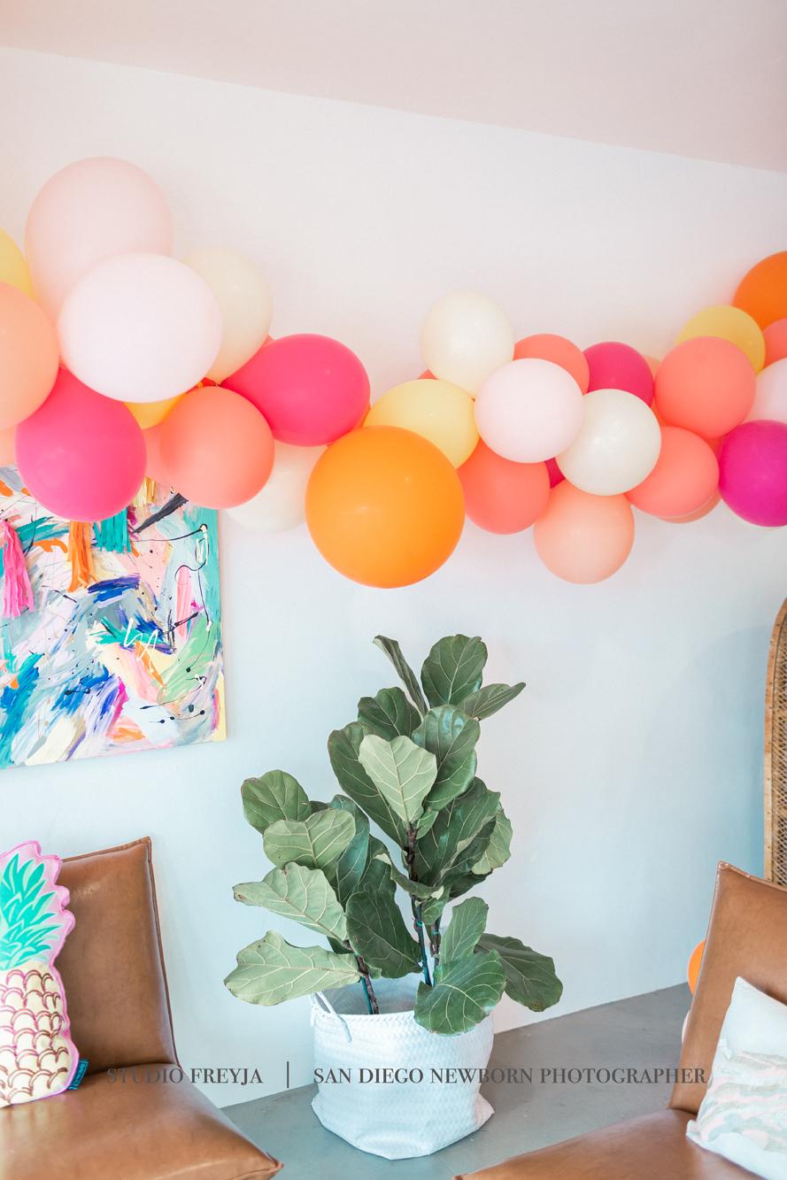Wee Gather San Diego Party Event Space by San Diego Portrait Photographer Studio Freyja 35.jpg