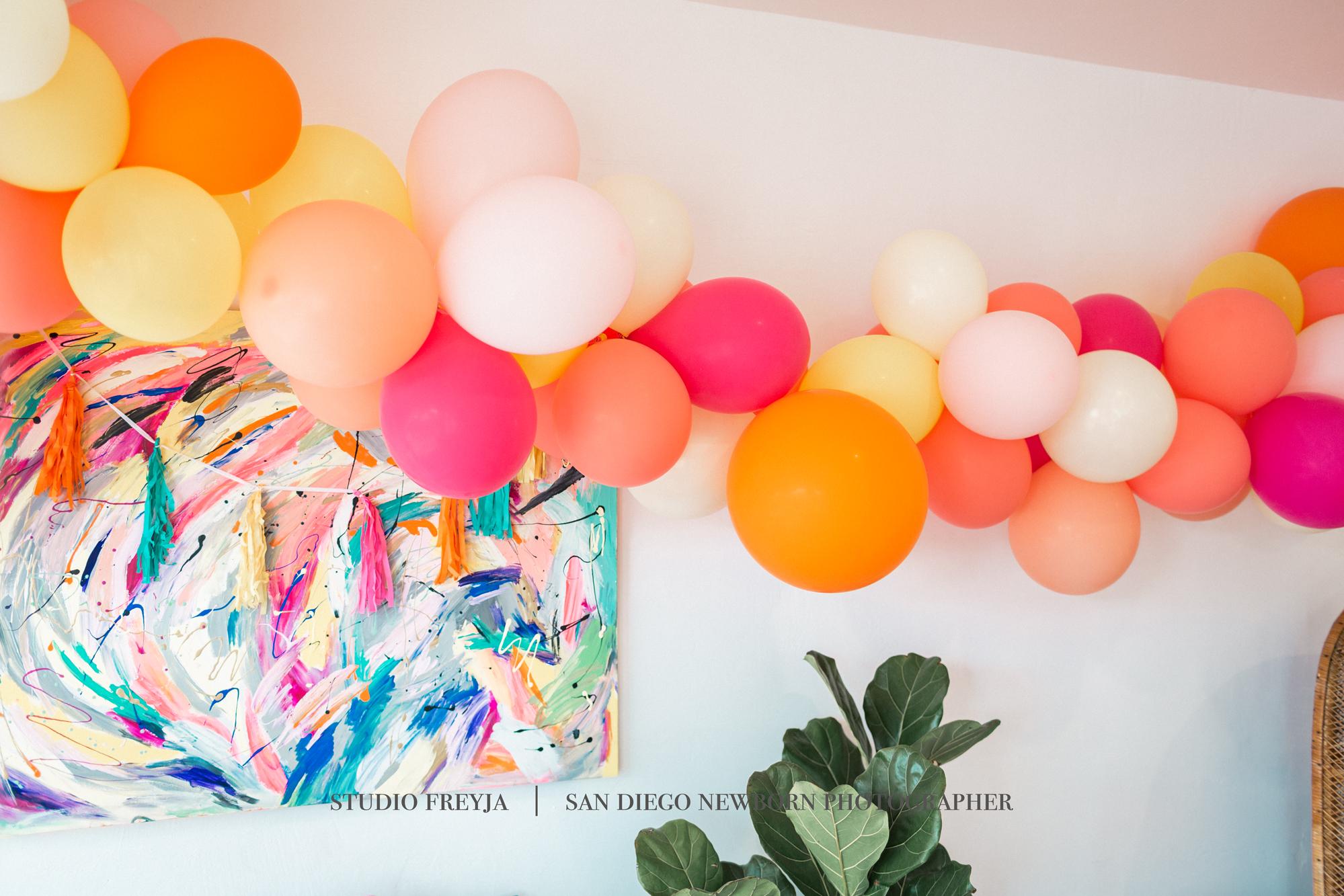 Wee Gather San Diego Party Event Space by San Diego Portrait Photographer Studio Freyja 34.jpg