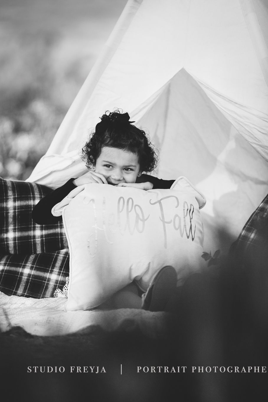 Chula Vista Fall Family Pictures