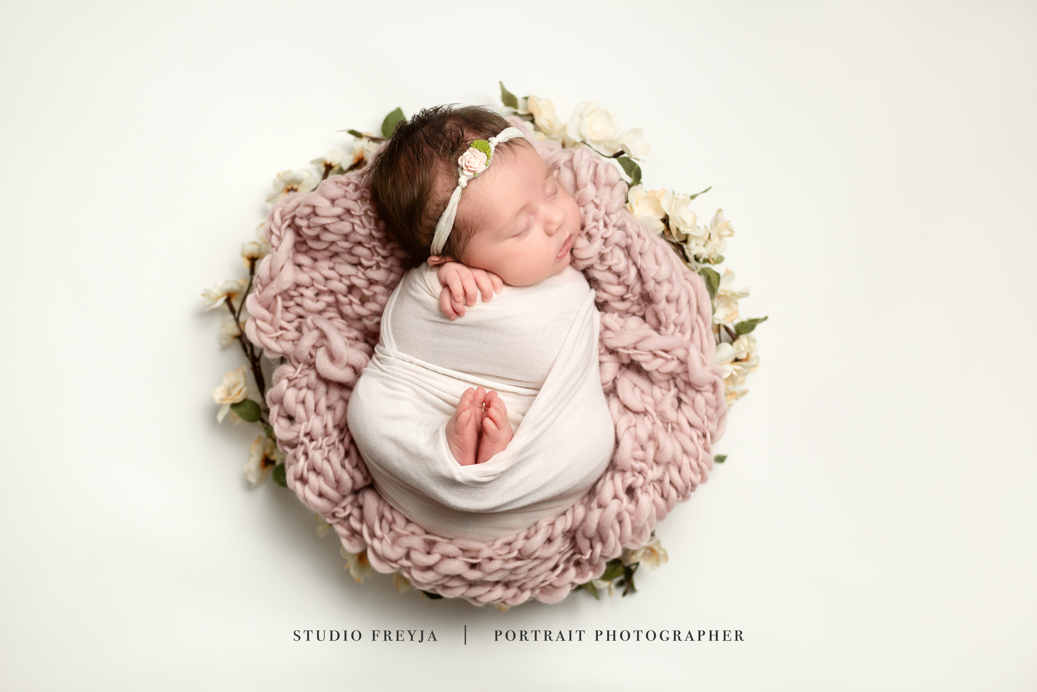 Brooklyn Newborn Pictures Copyright Studio Freyja San Diego Newborn Photographer (1 of 2).jpg