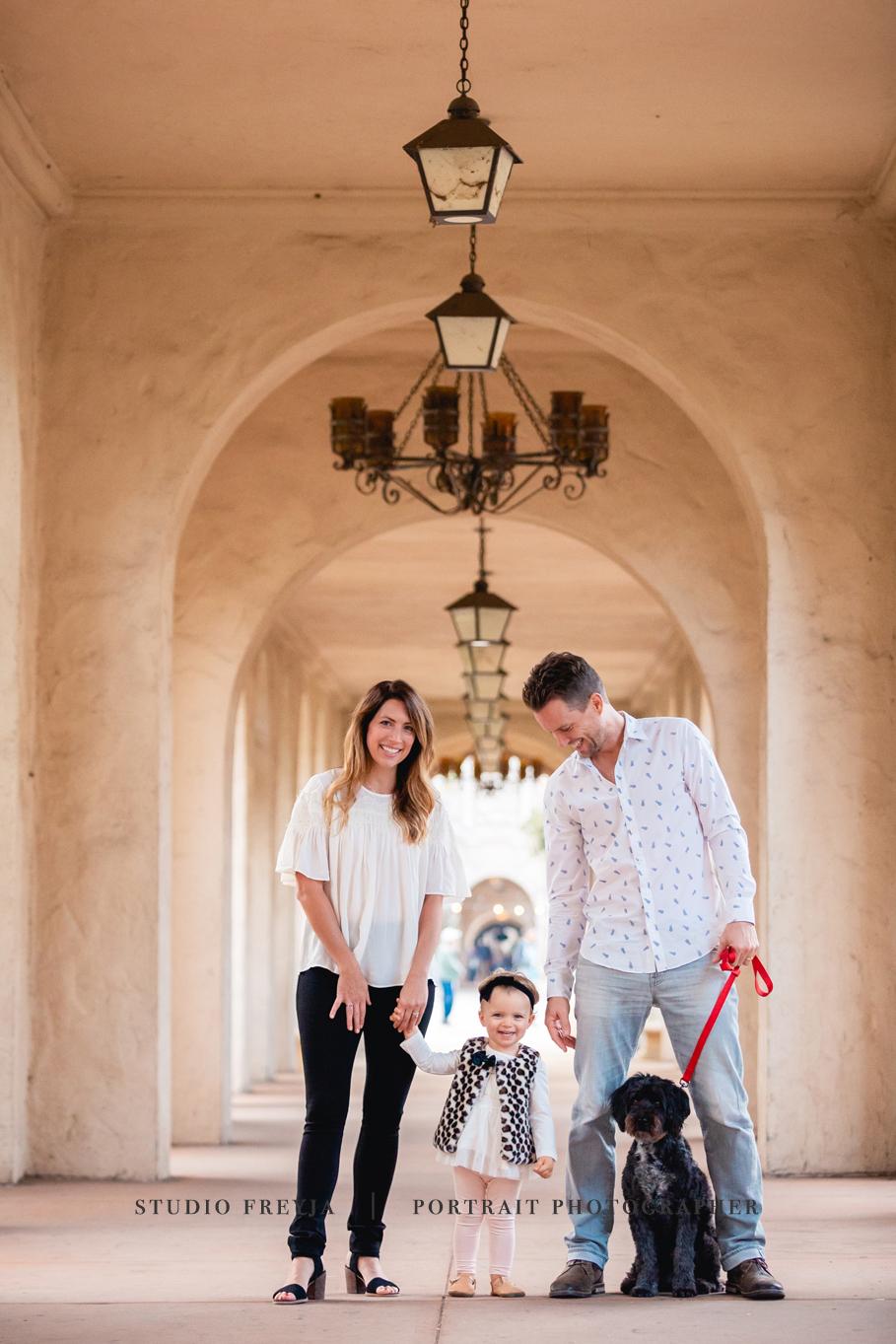 Nolan Balboa Park Family Session Copyright Studio Freyja San Diego Portrait Photographer-24.jpg