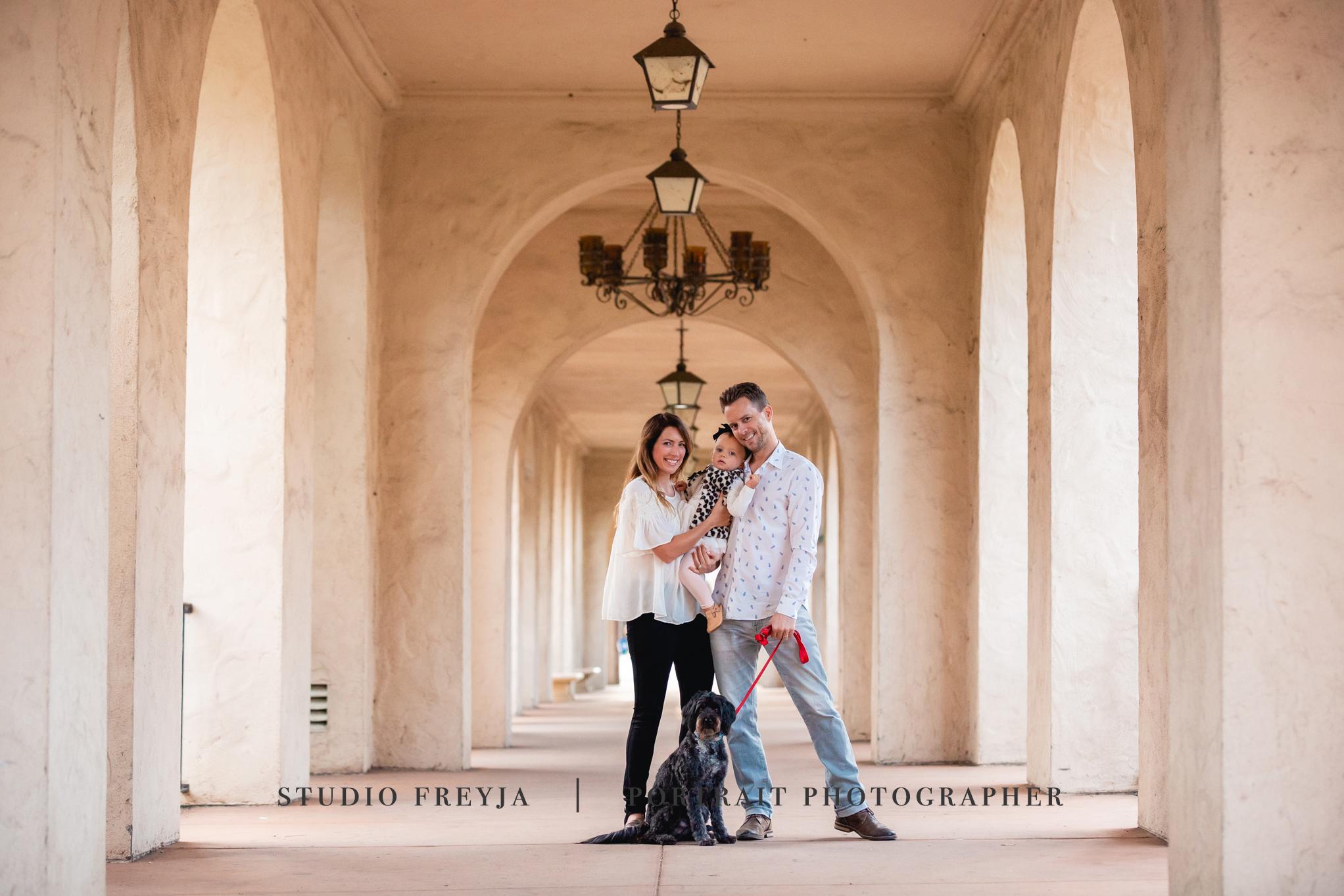 Nolan Balboa Park Family Session Copyright Studio Freyja San Diego Portrait Photographer-27.jpg