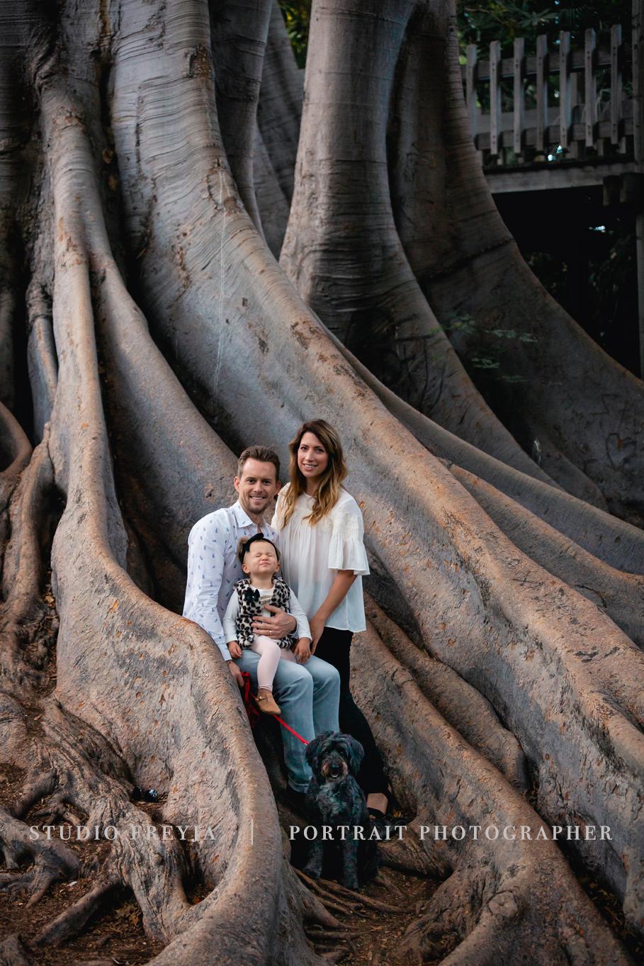 Nolan Balboa Park Family Session Copyright Studio Freyja San Diego Portrait Photographer-37.jpg