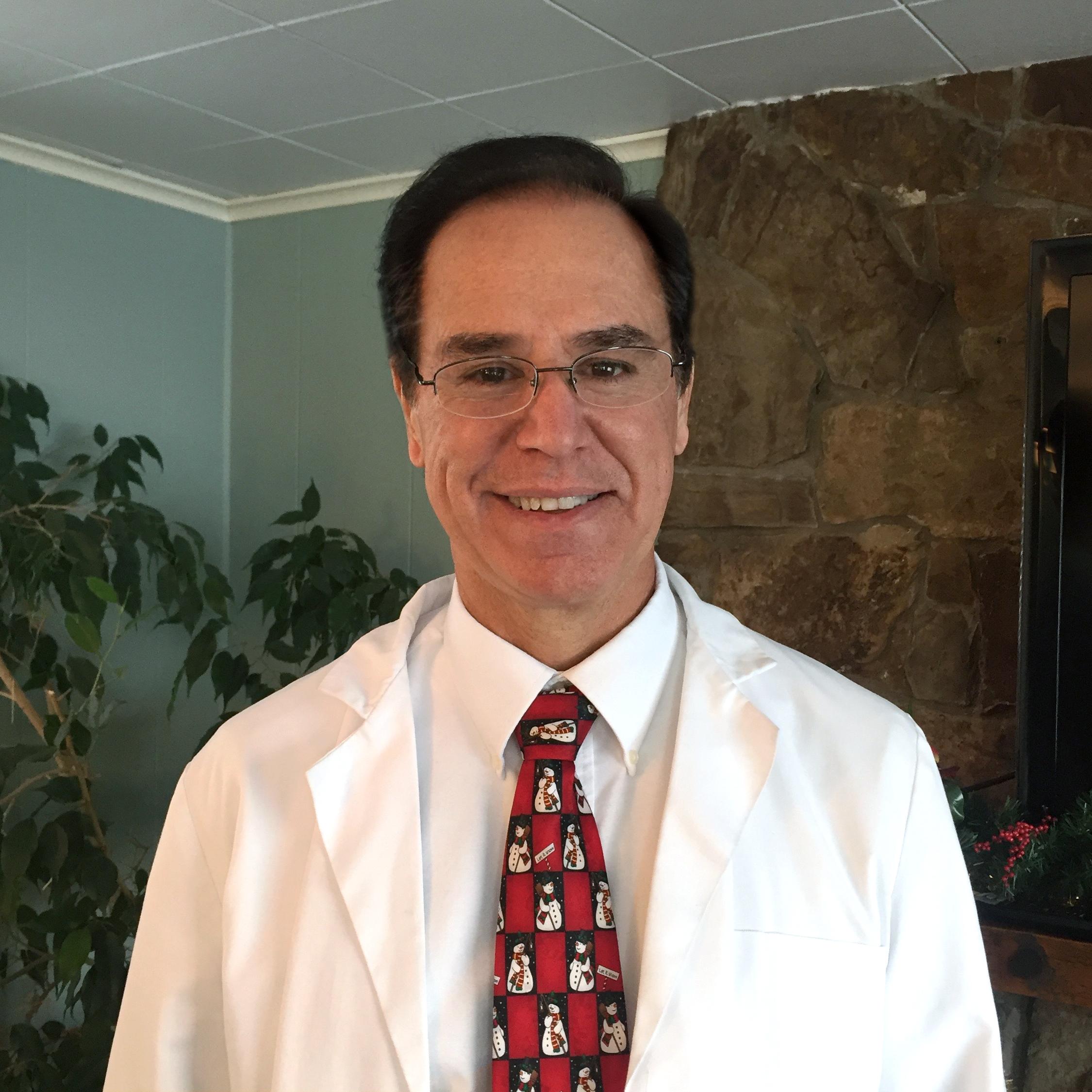 Dr. Curtis Rexroth D.C. C.C.N. M.A.