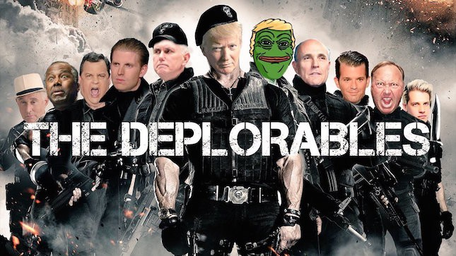 The Deplorables DJT Instagram.jpg