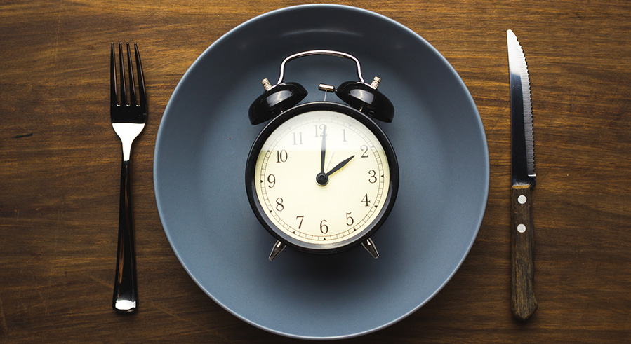 Intermittent Fasting and Metabolism // CarolynWilliamsRD.com