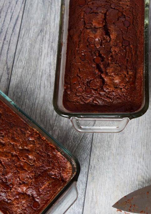 Shared by Krista Ulatowski | Recipe by Judith Scharaman | @foodswithjudes