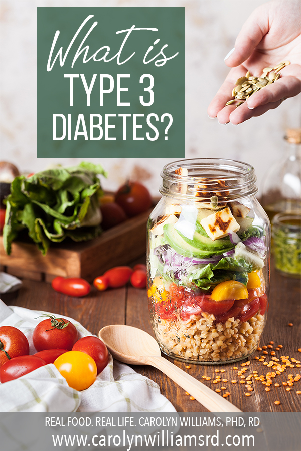 What is Type 3 Diabetes?