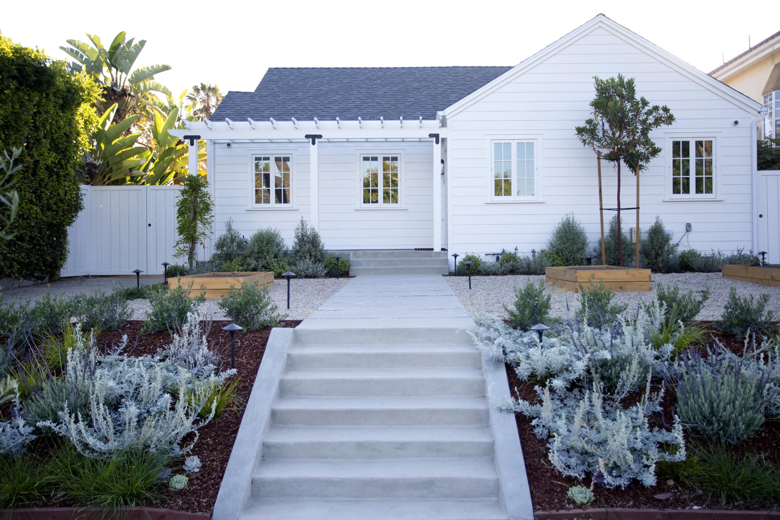 Landscaping Design Los Angeles   Kate Anne Designs