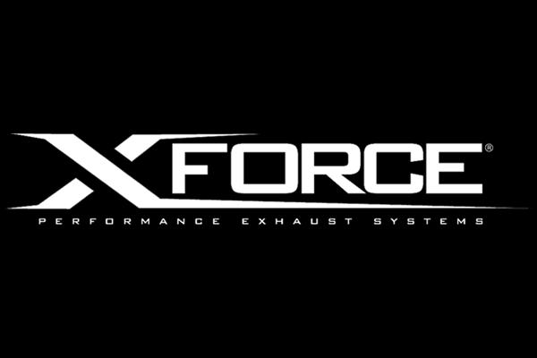 XForce Performance Exhaust Systems   Fanga Dan Motorsport