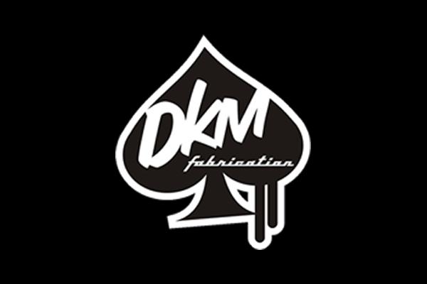 DKM Fabrication   Fanga Dan Woolhouse
